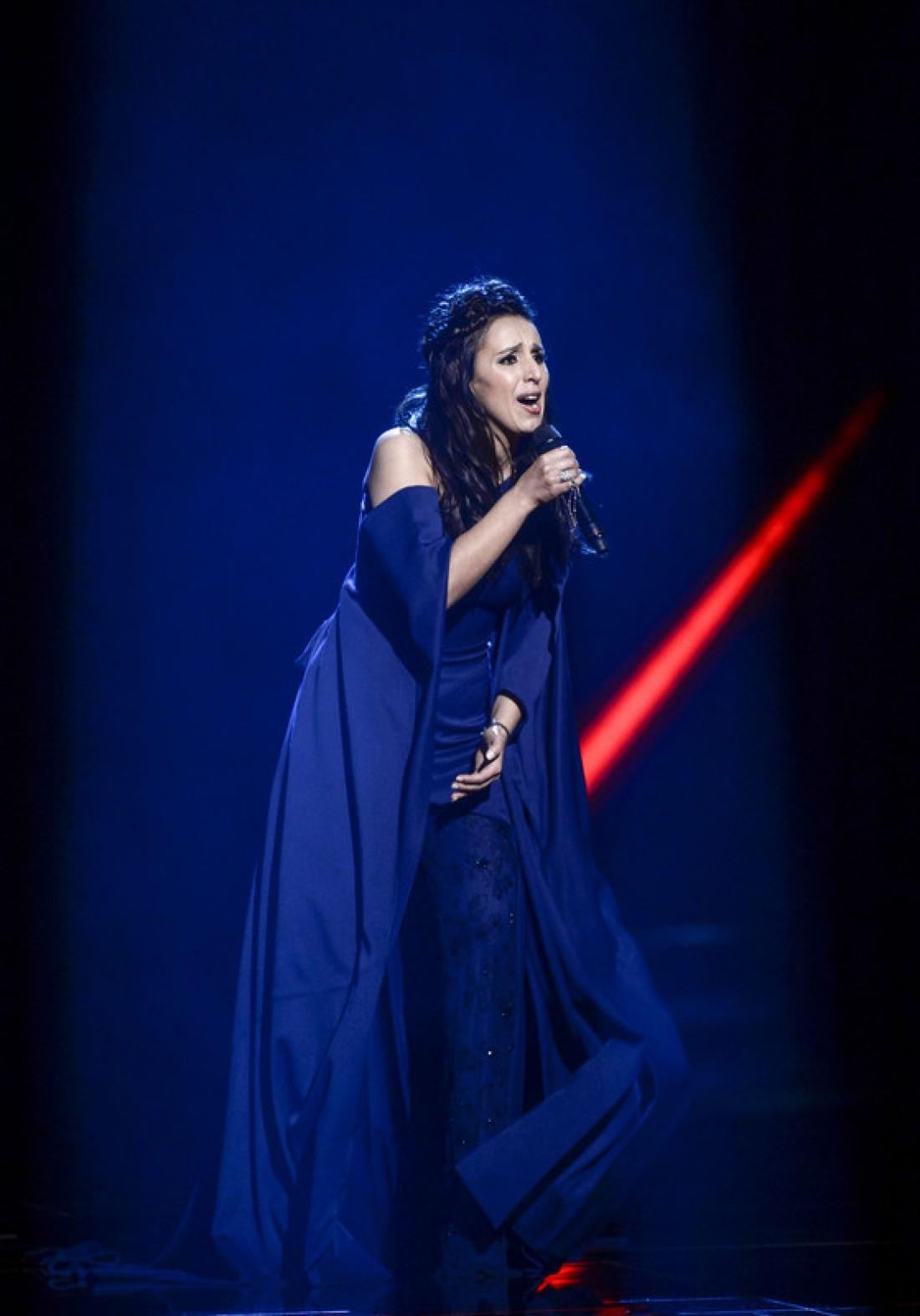 Победитель Евровидения 2016 Украина: какие баллы поставили Джамале