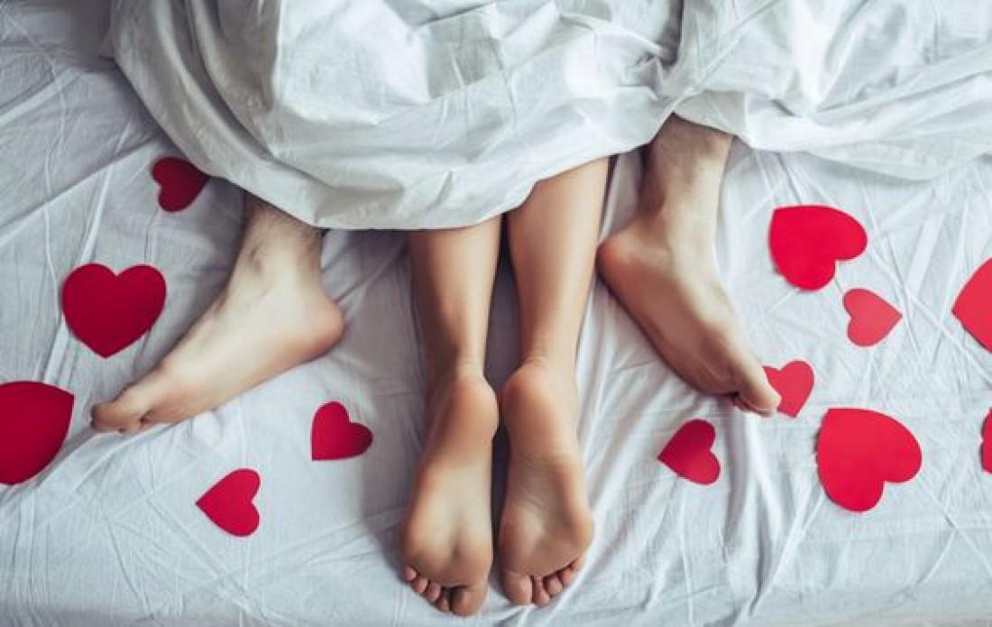 ТОП-6 причин, почему из отношений пропал секс