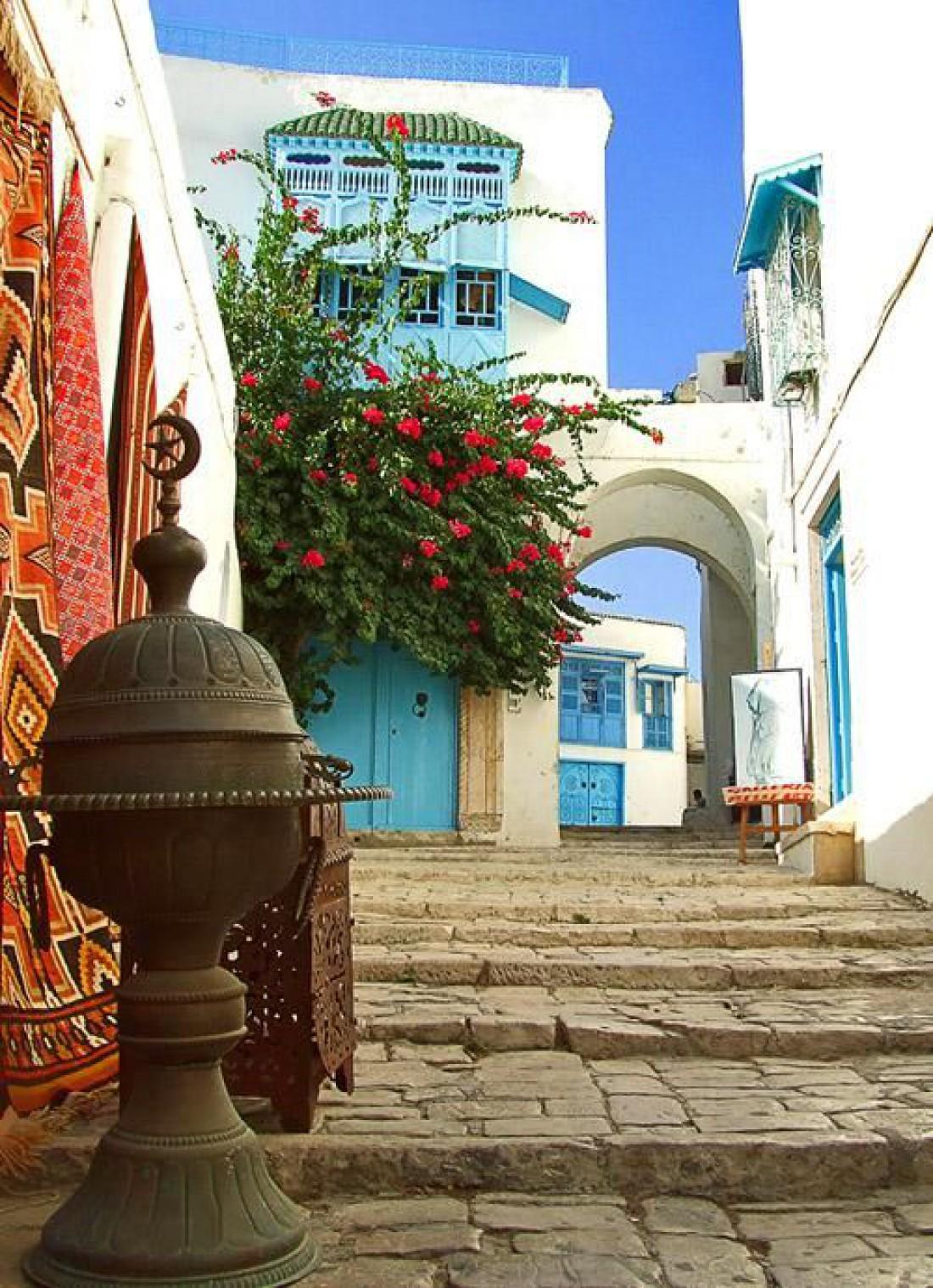 ТОП-5 достопримечательностей Туниса