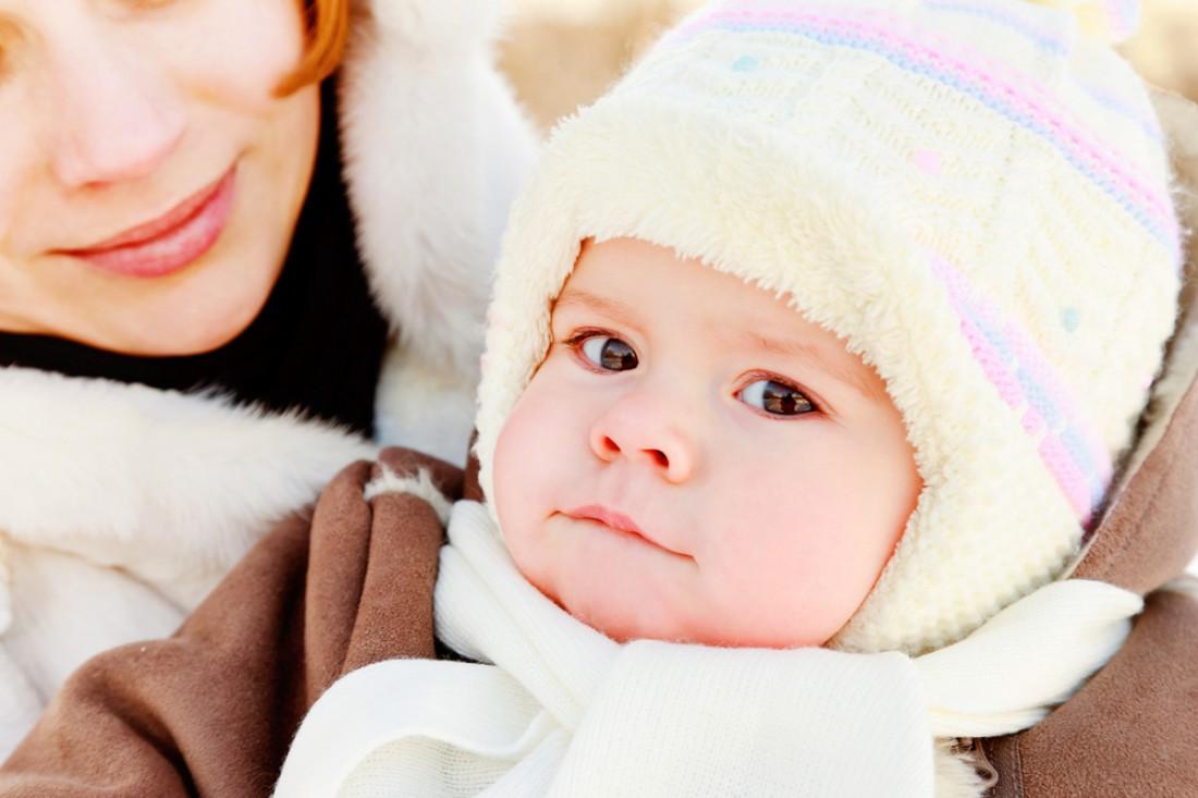 Защищай нежную детскую кожу специальным кремом