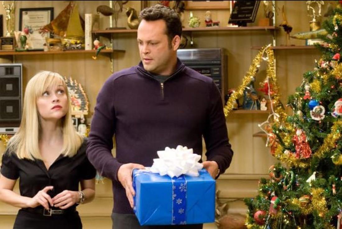 Четыре Рождества / Four Christmases