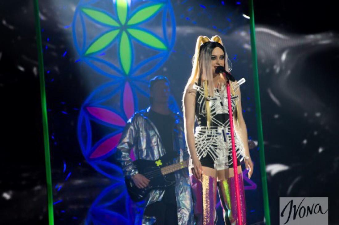 Евровидение 2017 первый полуфинал: Латвия