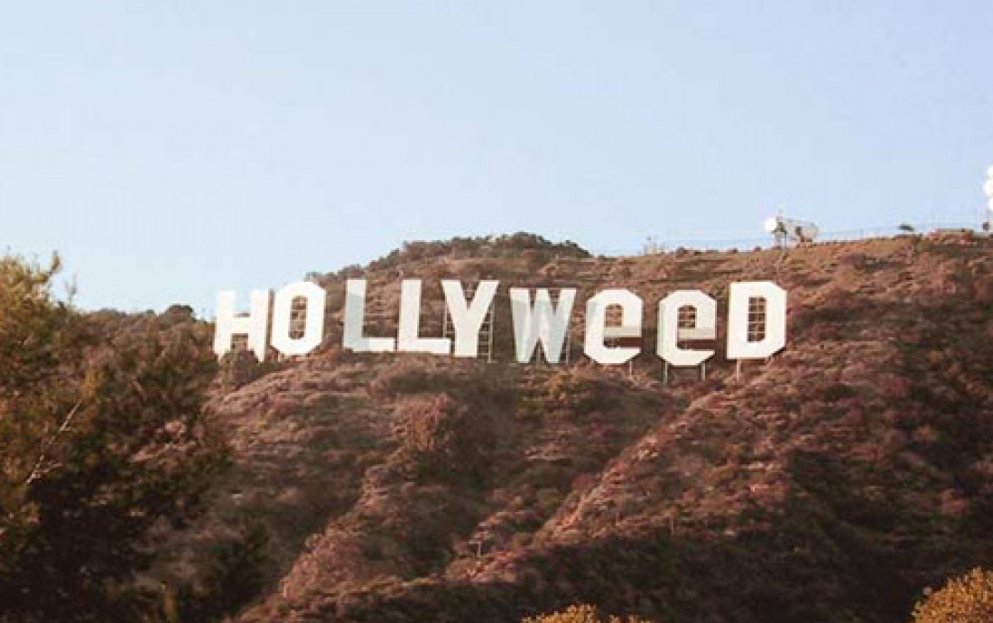 Hollyweed (