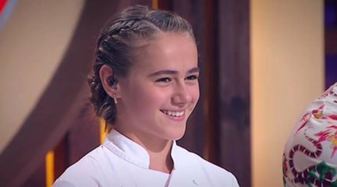МастерШеф 7: Марина Литвиненко