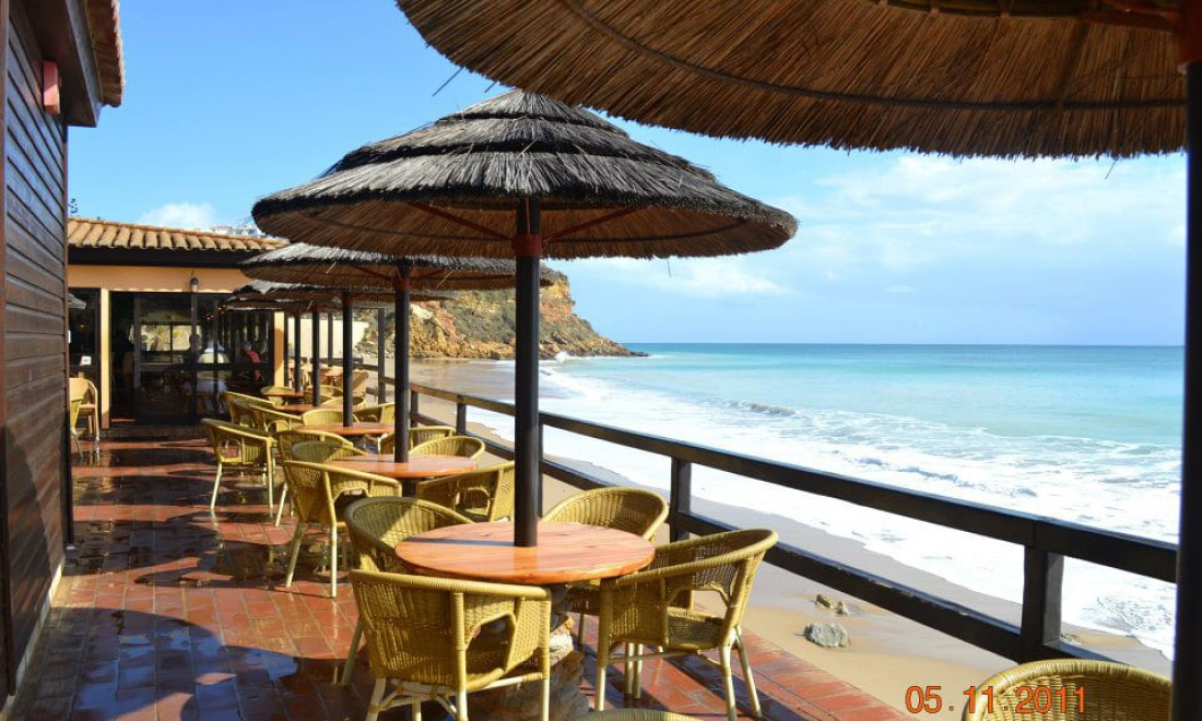 Burgau Beach Bar, Бургау