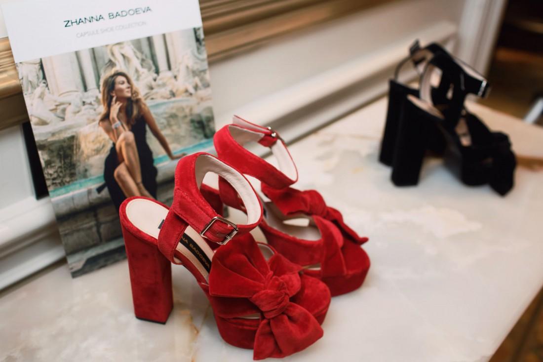 Zhanna Badoeva — это обувь на каждый день