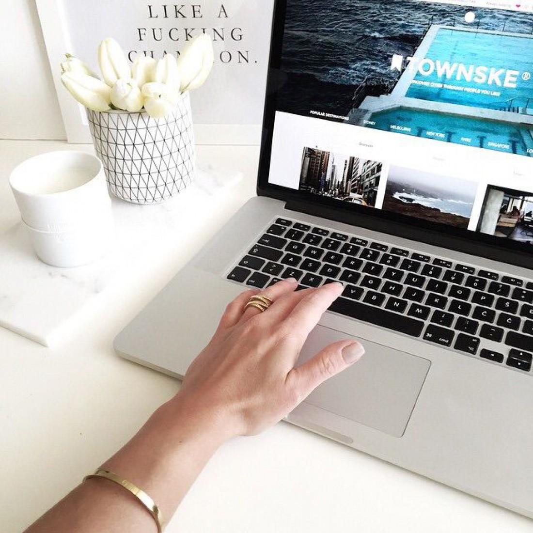 Блог научит правильно излагать свои мысли