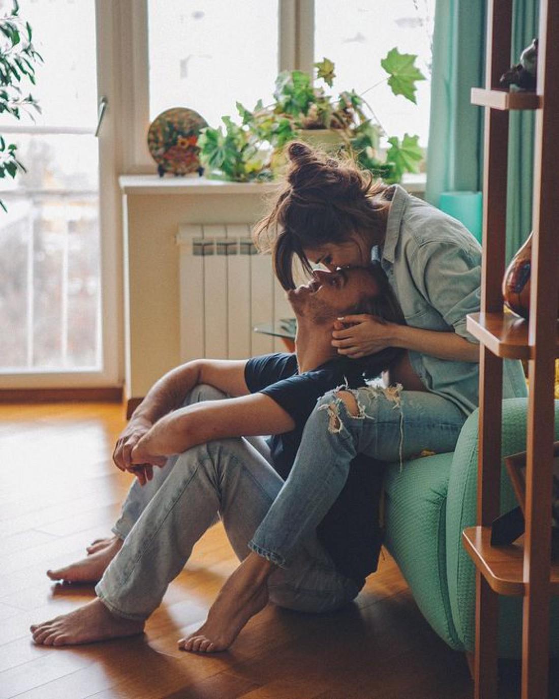 Интимней, чем секс: ТОП-7 вещей в отношениях