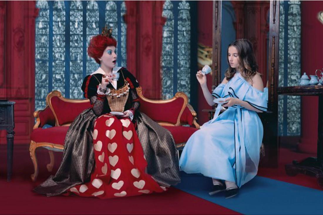 Жанна Бадоева с дочкой Лолитой