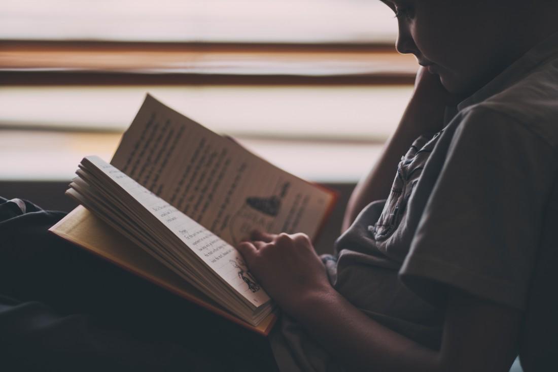 5 способов привить малышу любовь к чтению