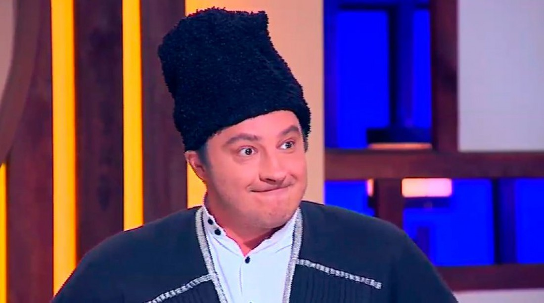 МастерШеф 6 сезон 17 выпуск: Дмитрий Танкович провел аукцион