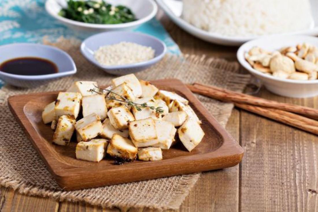 Как замариновать тофу в домашних условиях