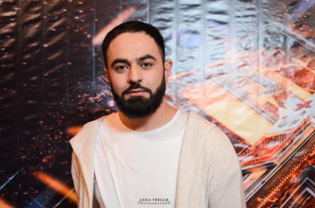 Победитель Х-фактор 7: Севак Ханагян