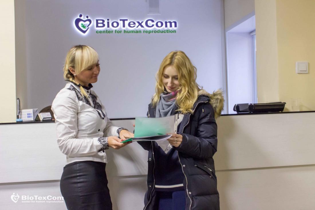 Фахівець клініки BioTexCom розповів про донацію яйцеклітин