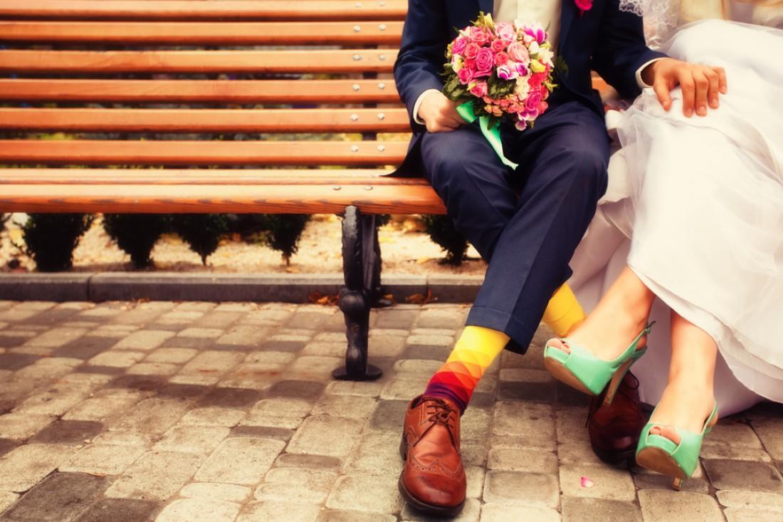 Как по поведению новобрачных можно предсказать скорый развод