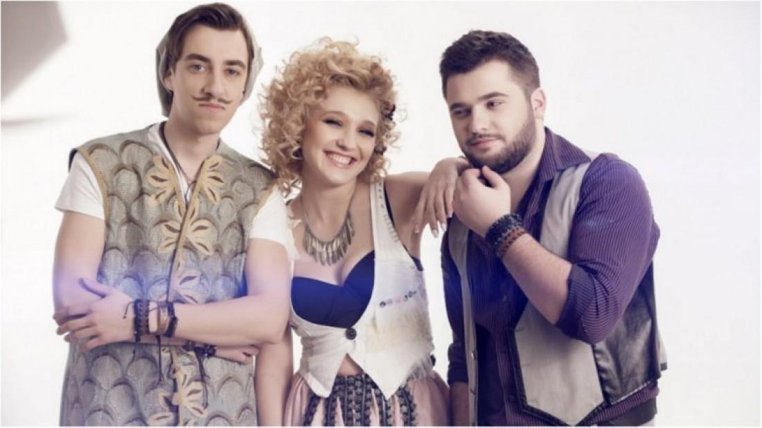 Новая волна 2017: победители (Молдова)