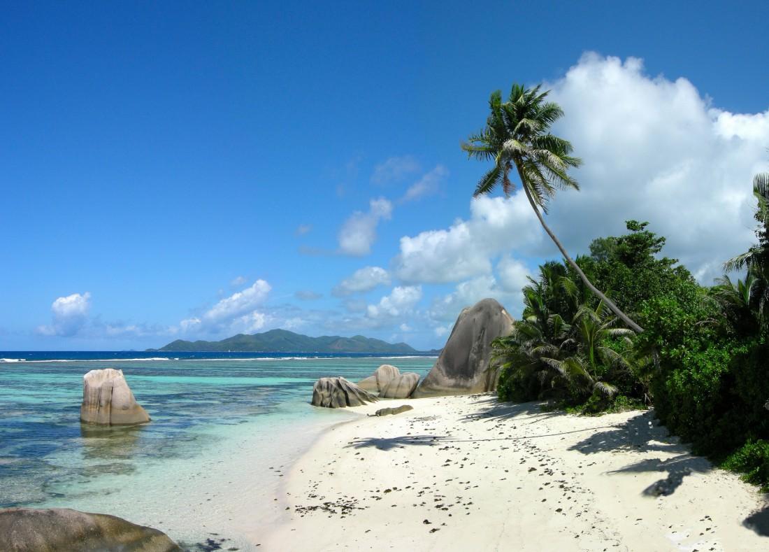 Anse Source d'Argent, Сейшельские острова