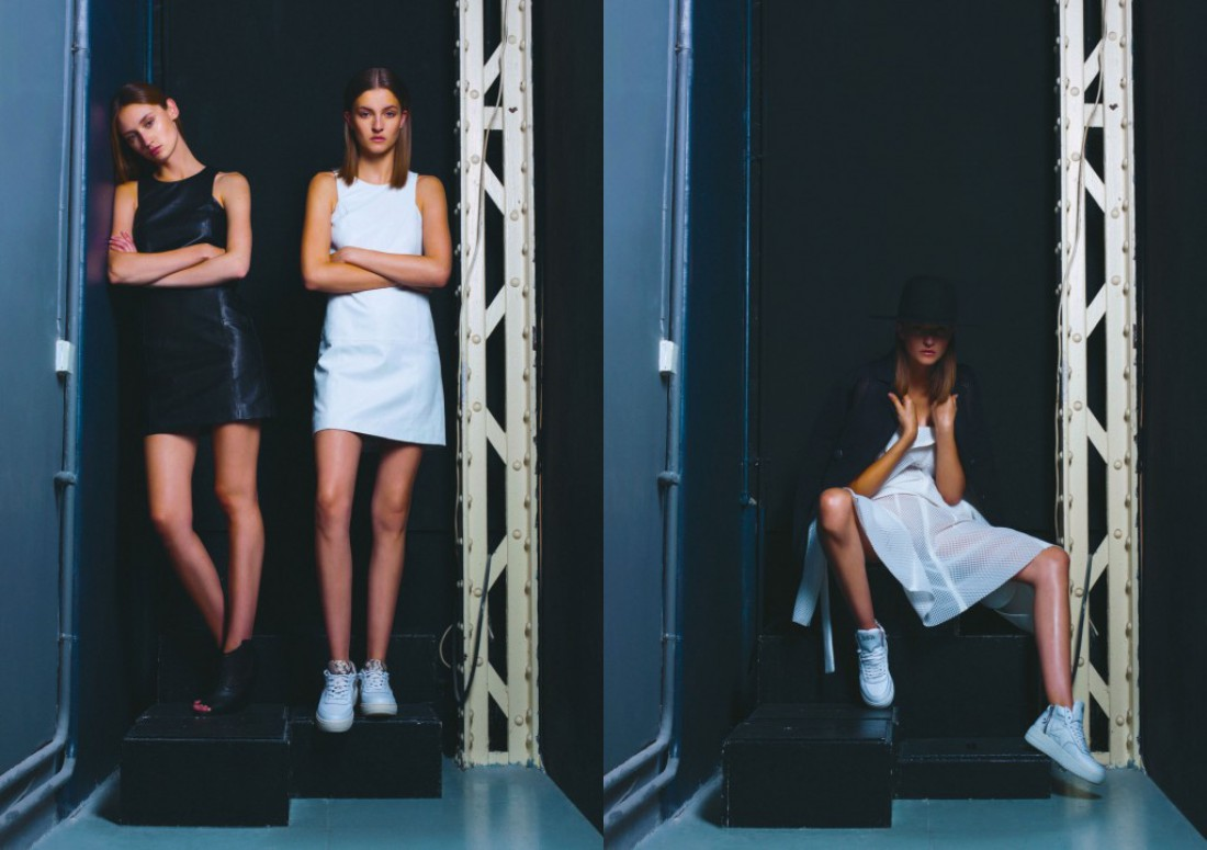 Платье-футляр — must have современной женщины
