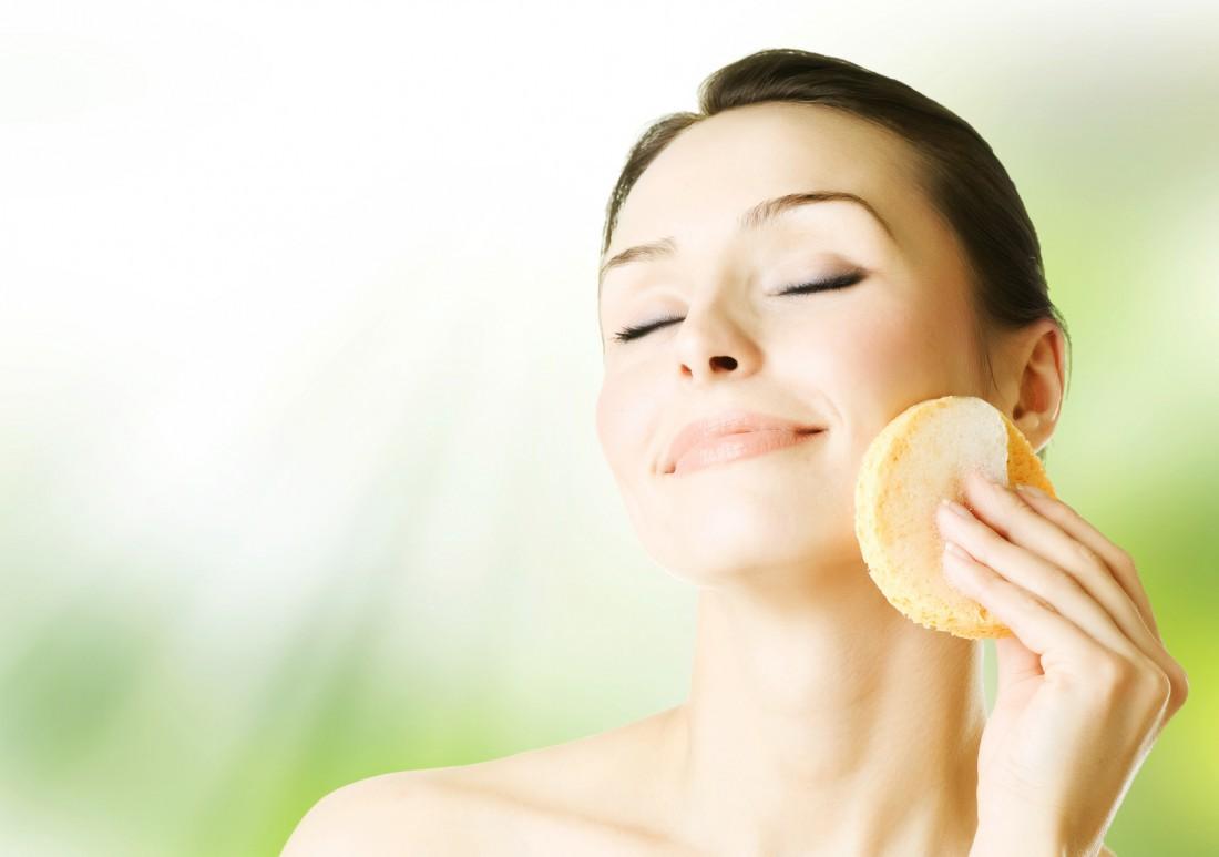 Подготовка кожи к нанесению макияжа