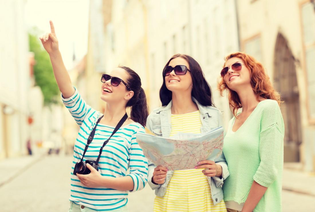 Майские праздники 2016: прогулка по городу