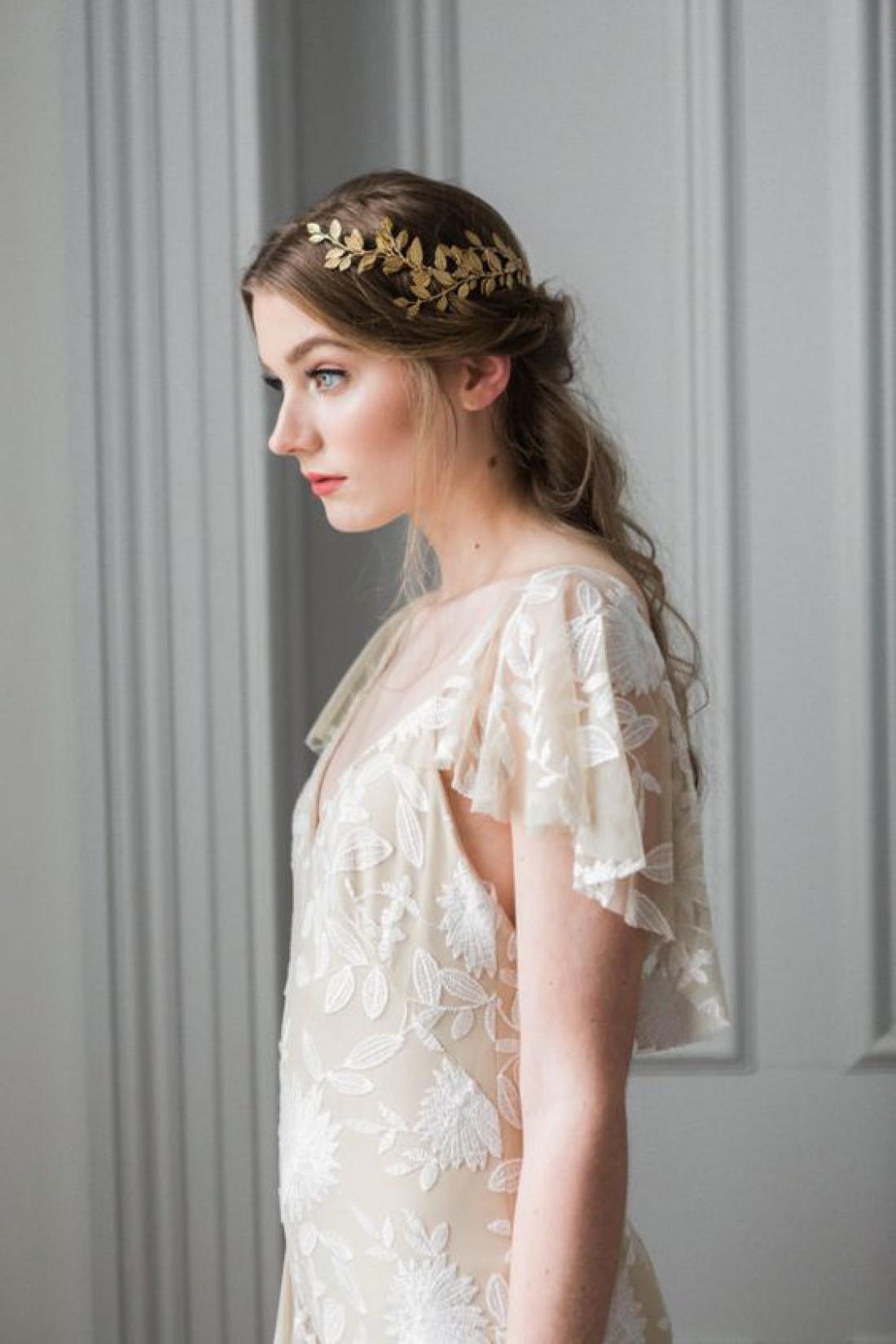 Лучшие модели свадебных платьев на осень 2019