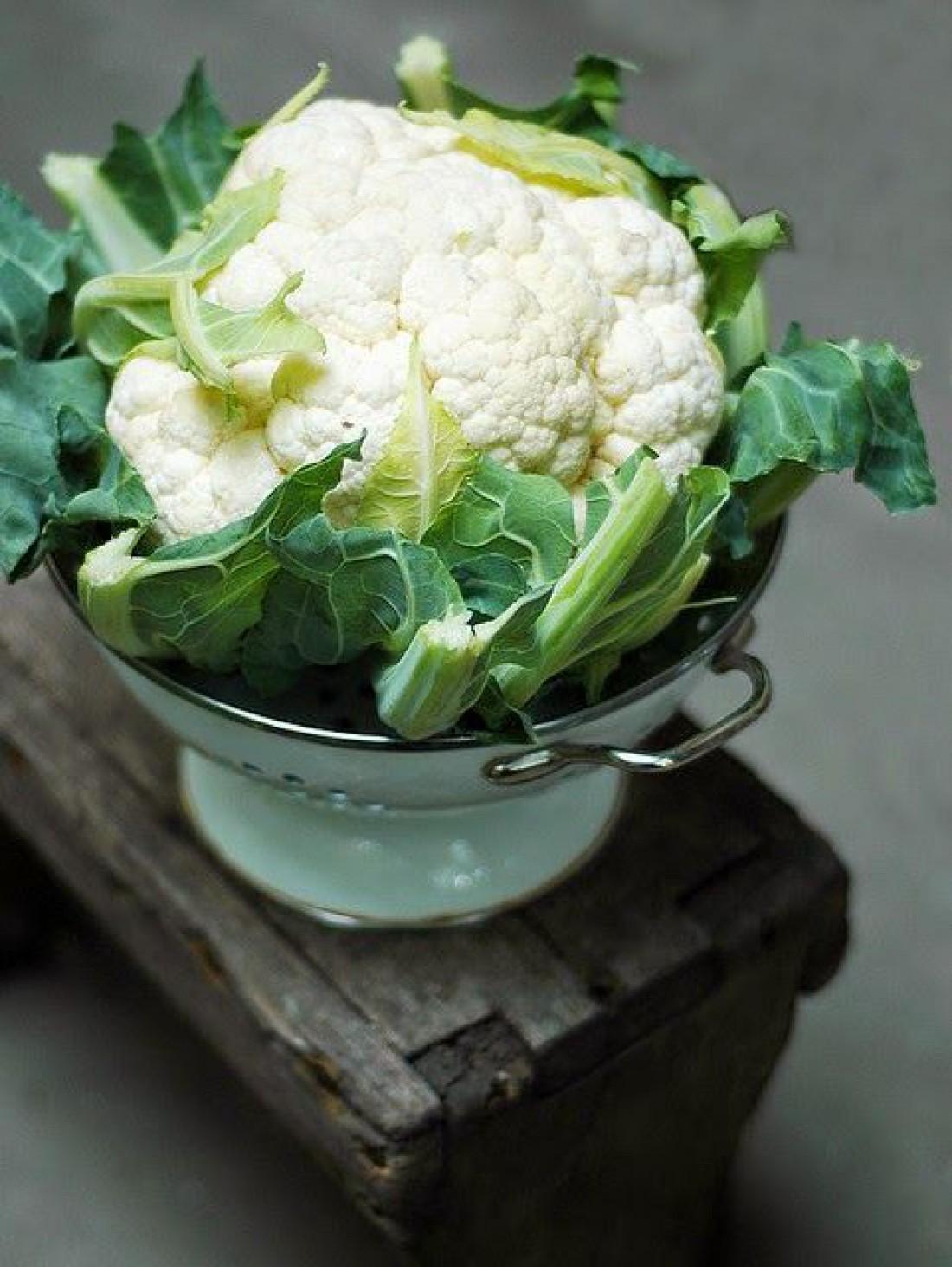 Сколько варить цветную капусту? 4 кулинарных секрета