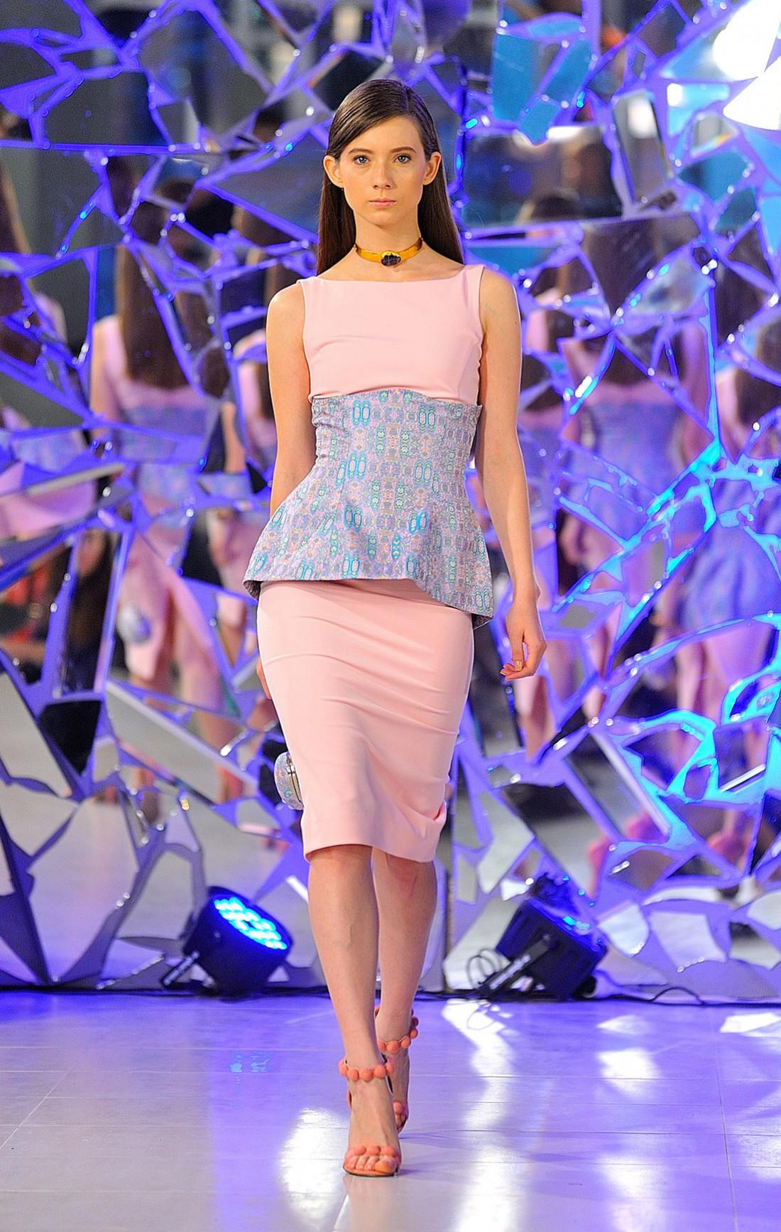 Украинские дизайнеры покоряют зарубежную fashion-индустрию
