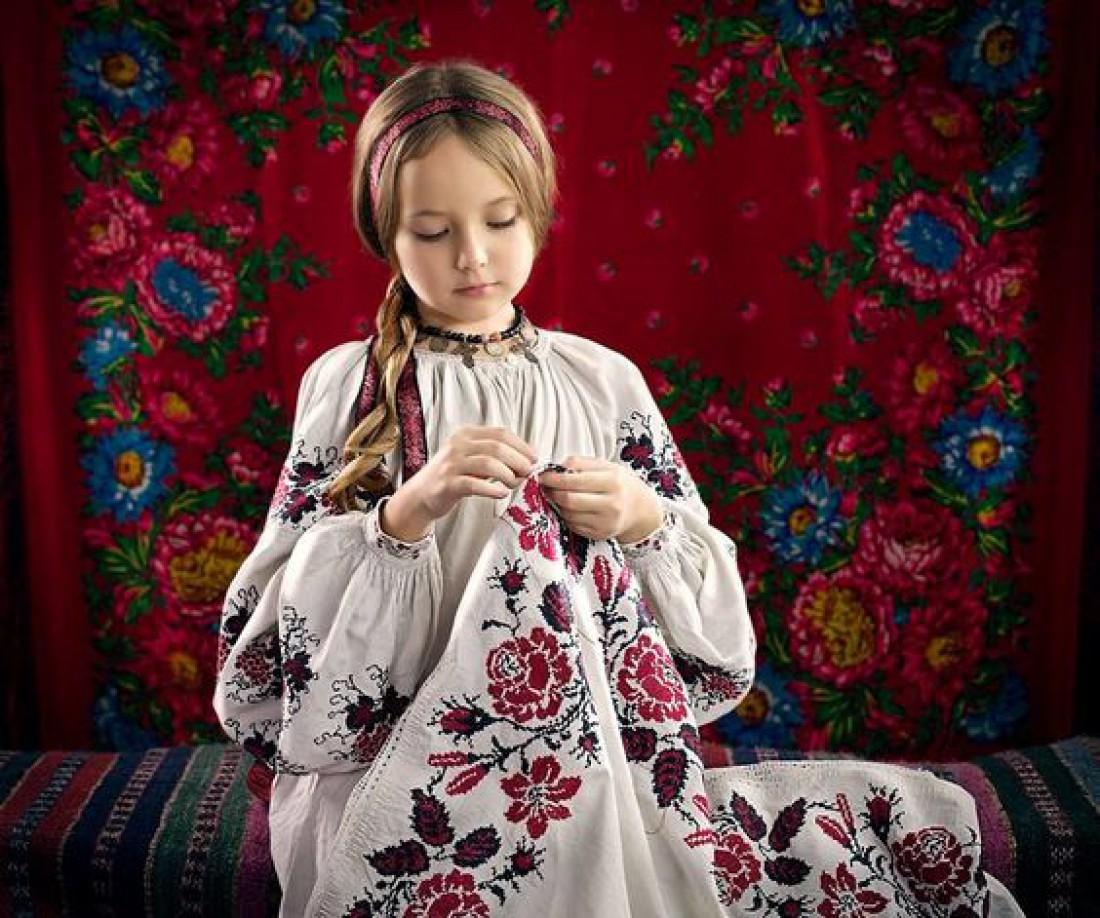 День вышиванки в Украине: Интересные факты о традиционном наряде