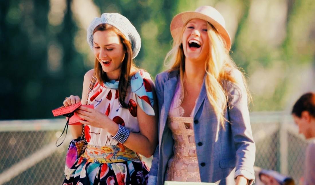 Мир, дружба, жвачка: Как никогда не должна вести себя лучшая подруга?