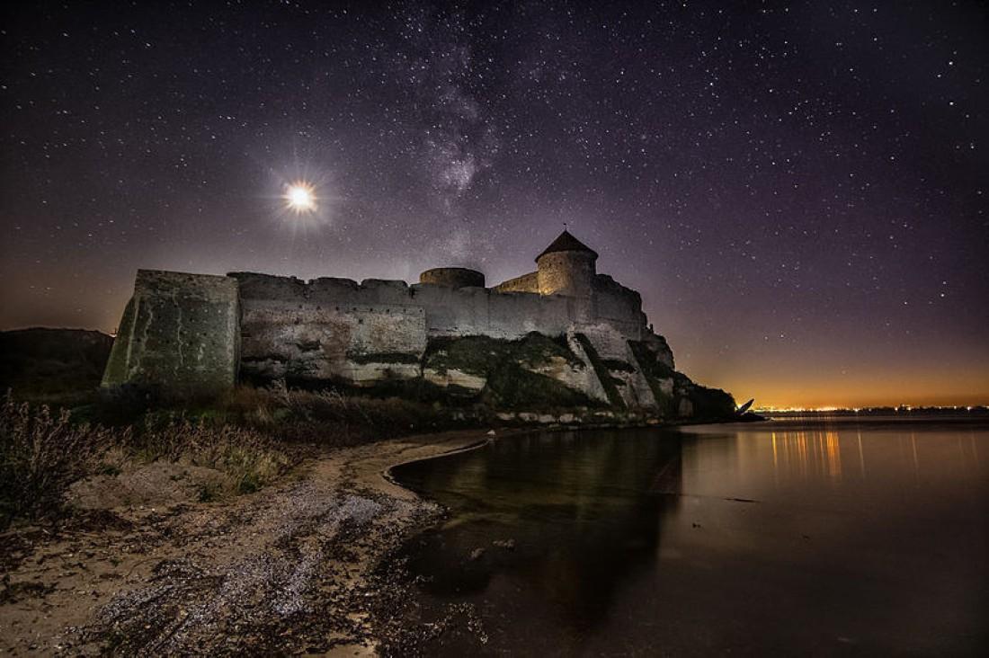 Крепость Аккерман, Одесса
