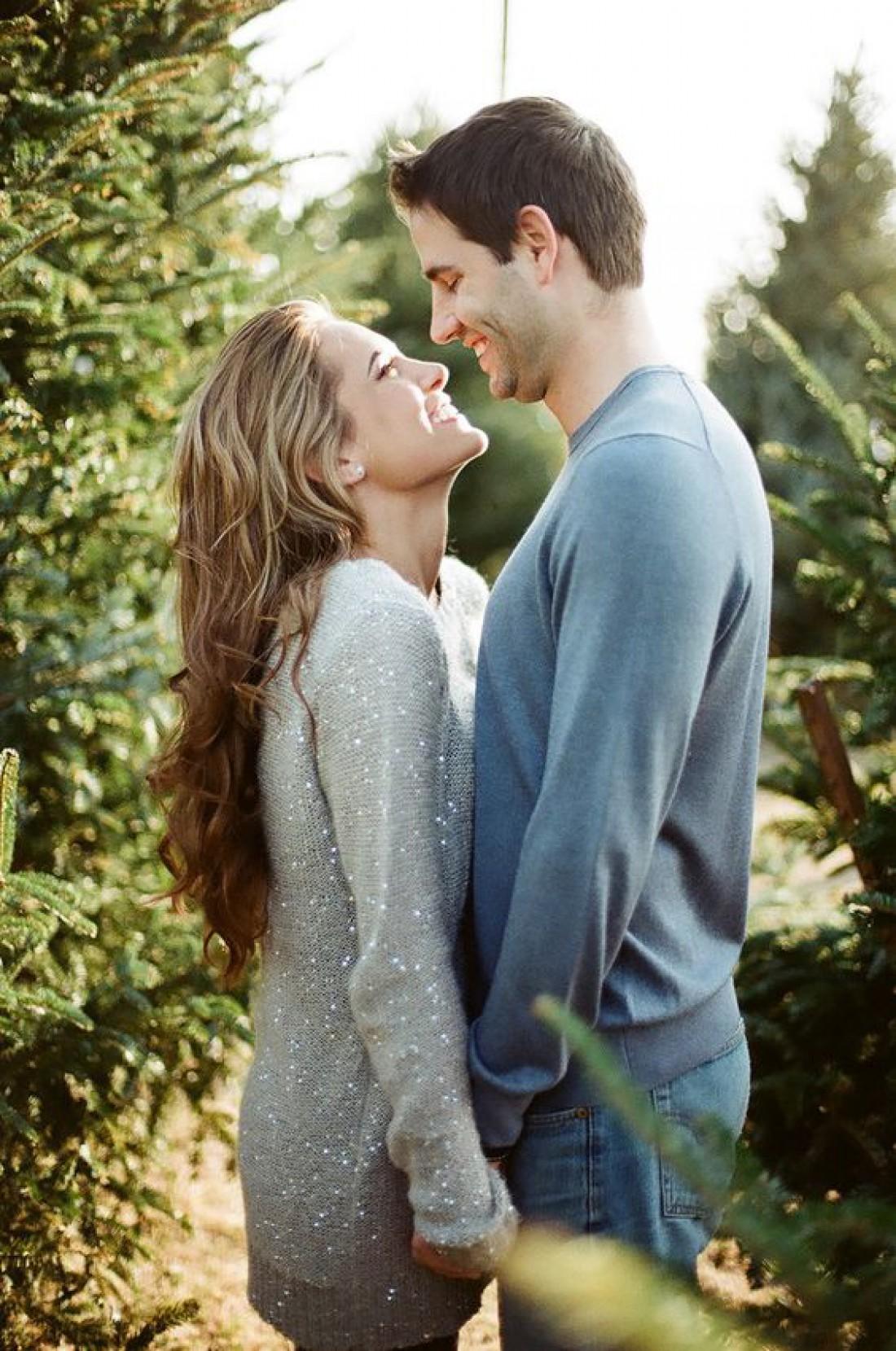 Секреты отношений: как влюбить его в себя