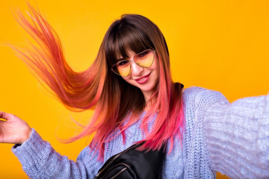 Лунный календарь окрашивания волос на январь 2021