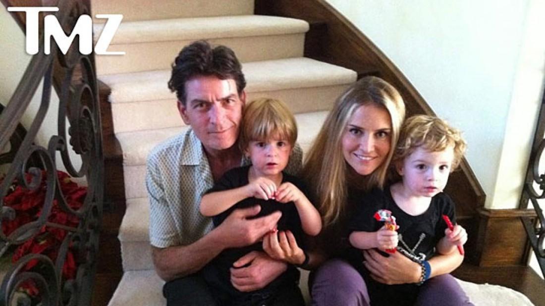 С 2008 по 2011 год был женат на актрисе Брук Мюллер, у них есть сыновья-близнецы: Боб и Макс