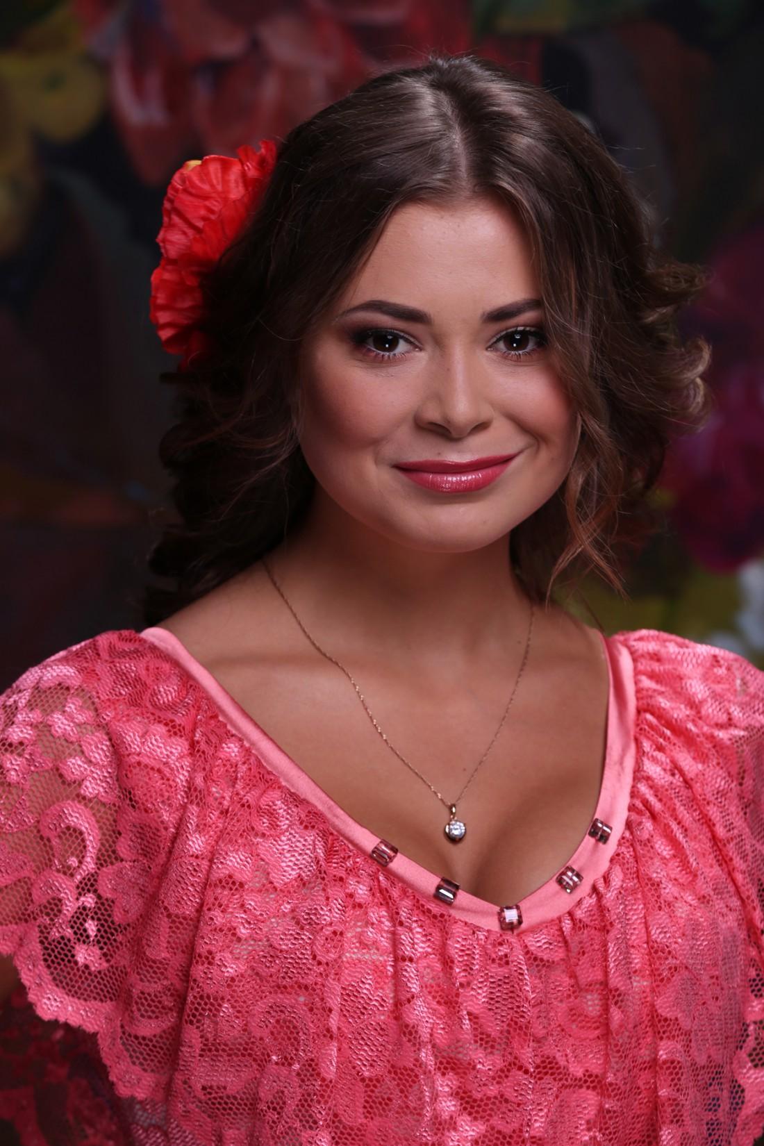 Холостяк 6 сезон: Иванна