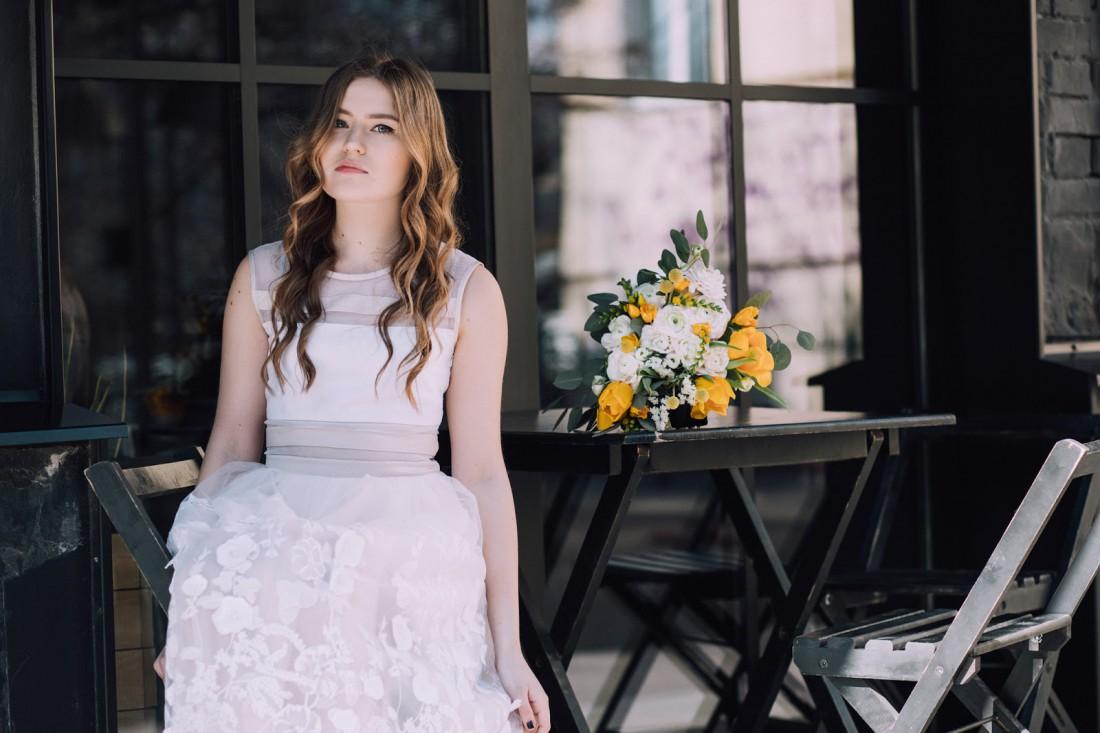 Блогер Marie Latte