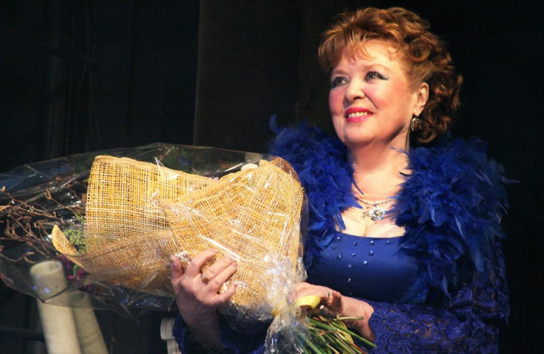 Умерла Светлана Карпинская