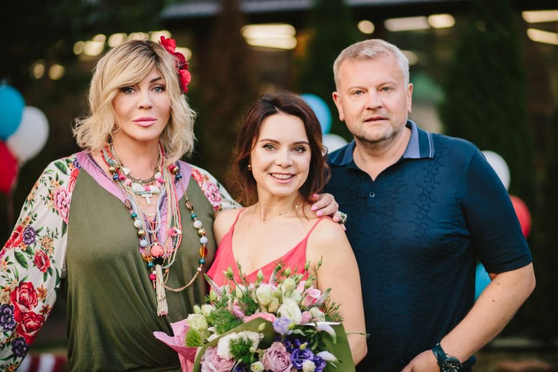 Ирина Билык, Лилия Подкопаева
