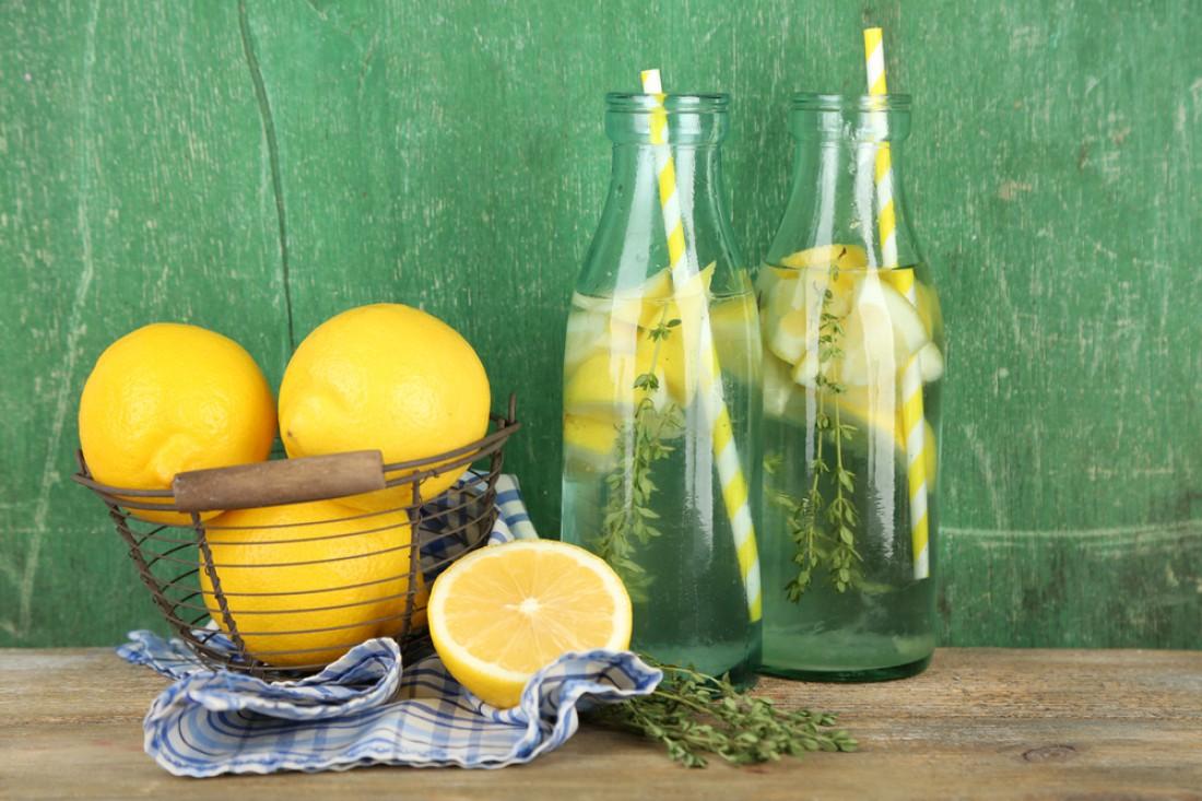 Польза лимонной цедры