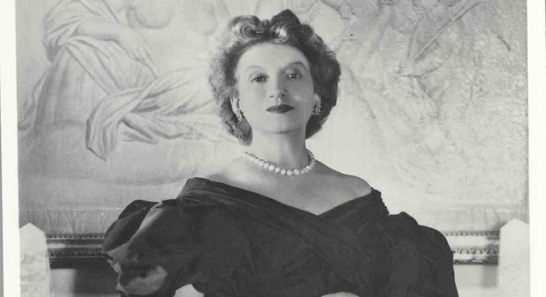 Элизабет Арден