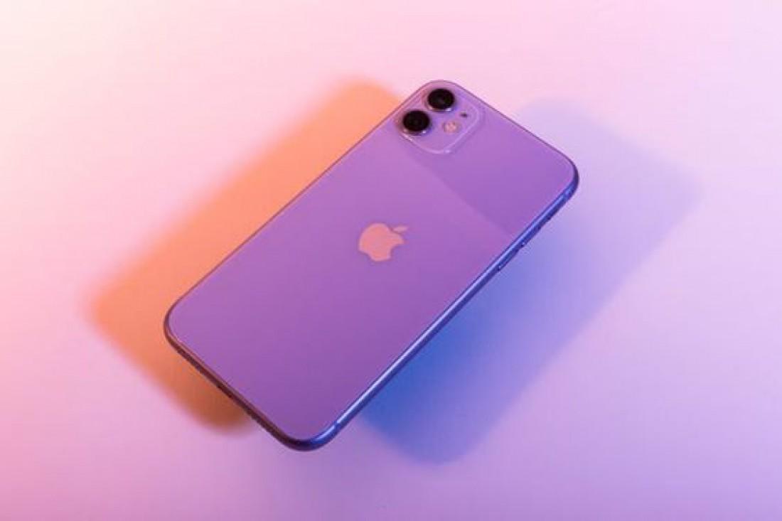 Предполагаемый концепт iPhone 12