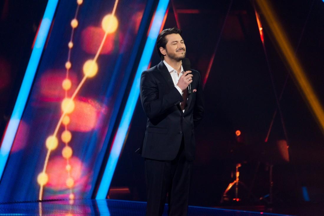 Финал на Евровидение 2017 Украина: Сергей Притула