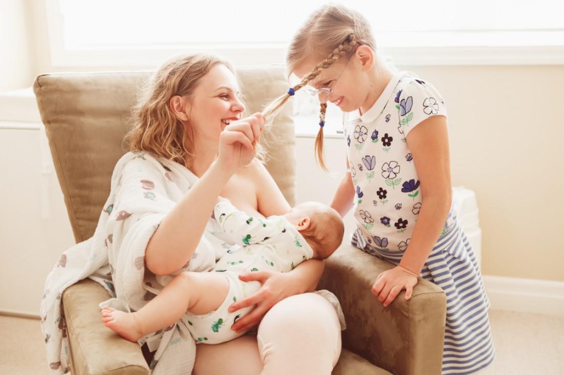 День матери 2017: когда праздник