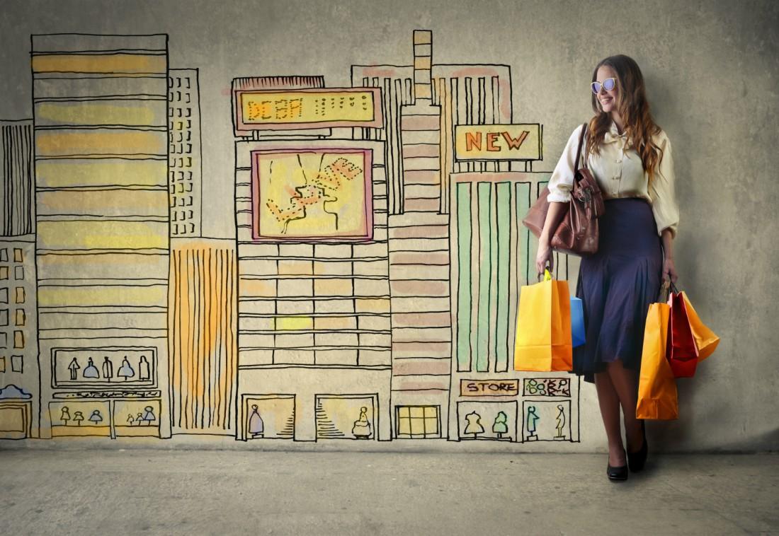 Fashion's Night Out – всемирный праздник шопинга