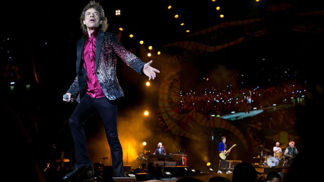 The Rolling Stones выступили на Кубе