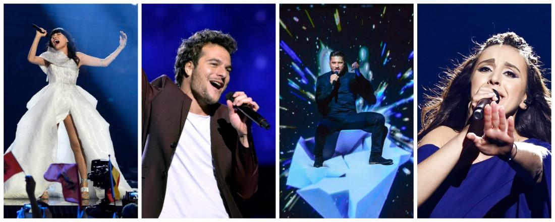 Кто победит на Евровидении 2016