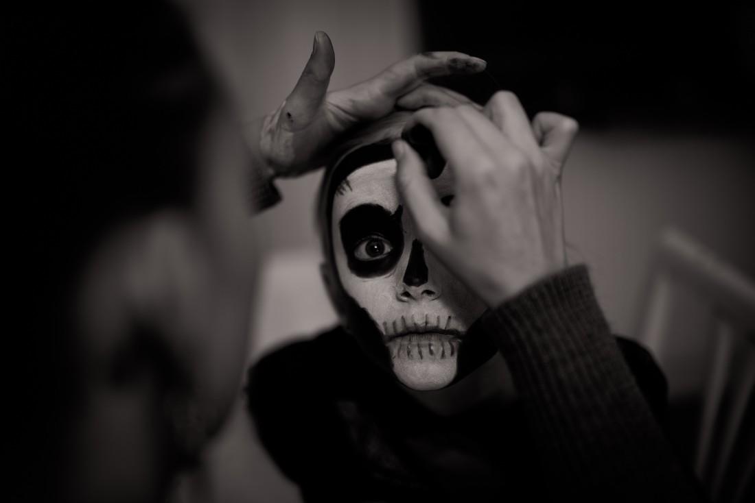 Хэллоуин в Феофании