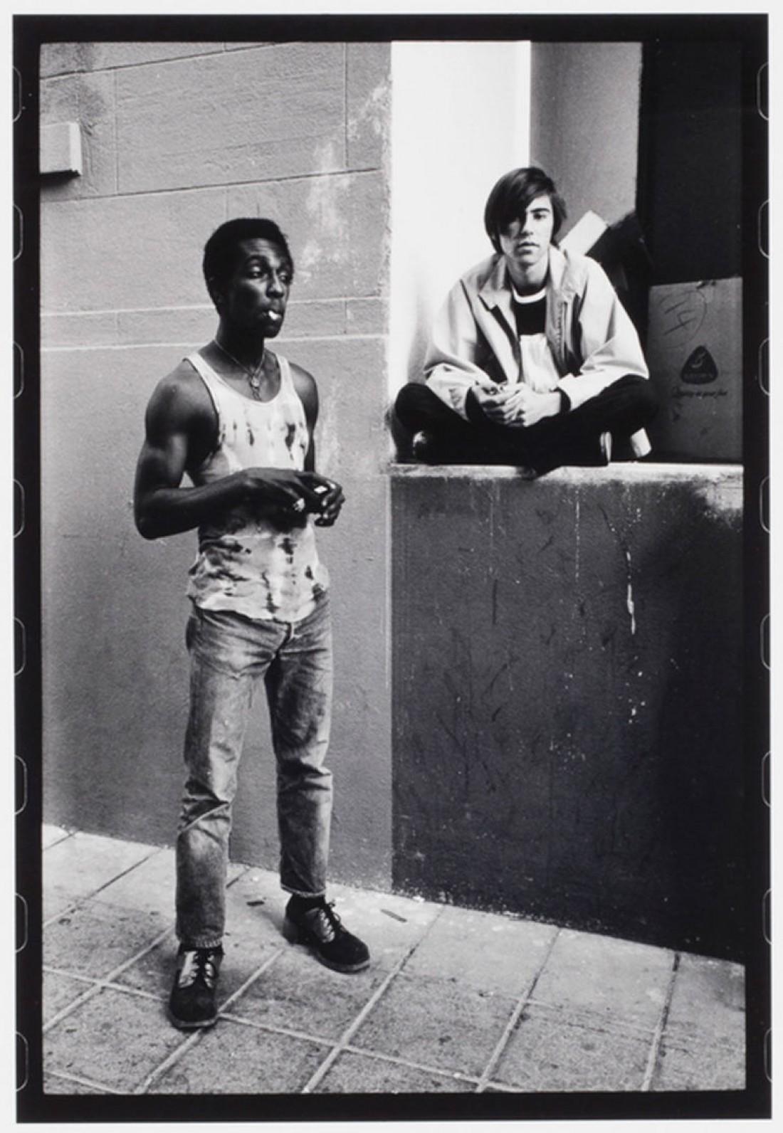 Жиголо, Сельма-авеню, Голливуд, 1971 год