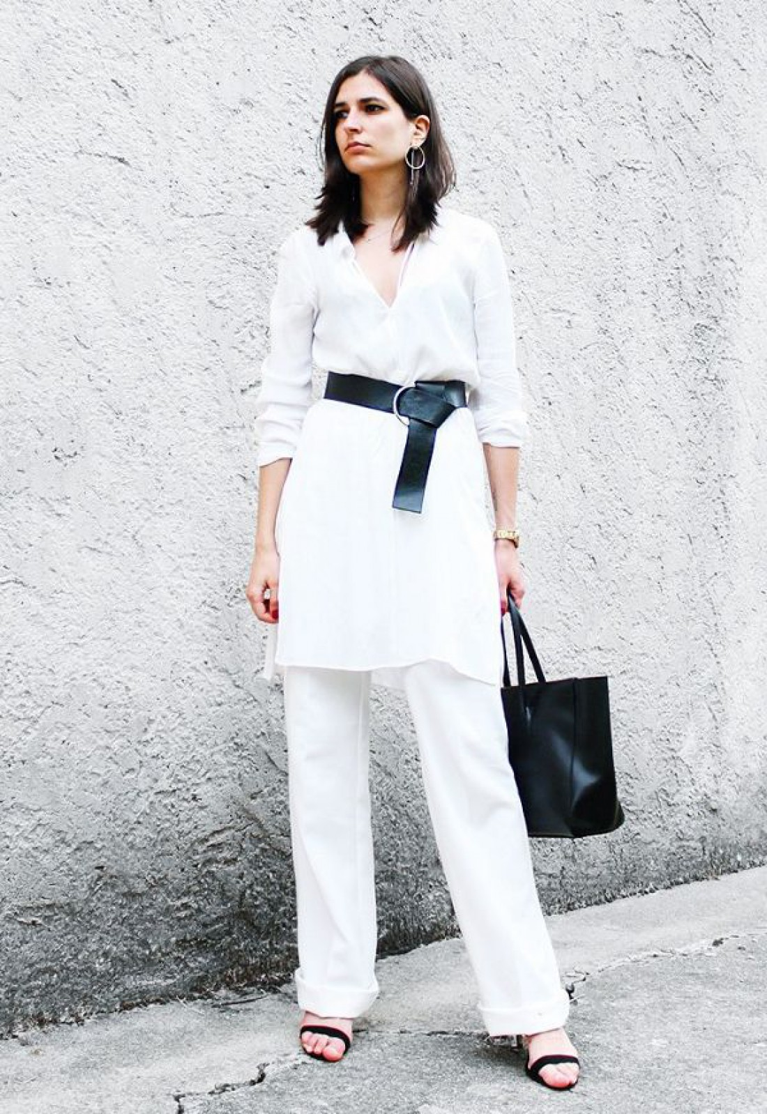 7cbbcf6e3d2 Одеваться как француженка  основные правила - Тренды моды