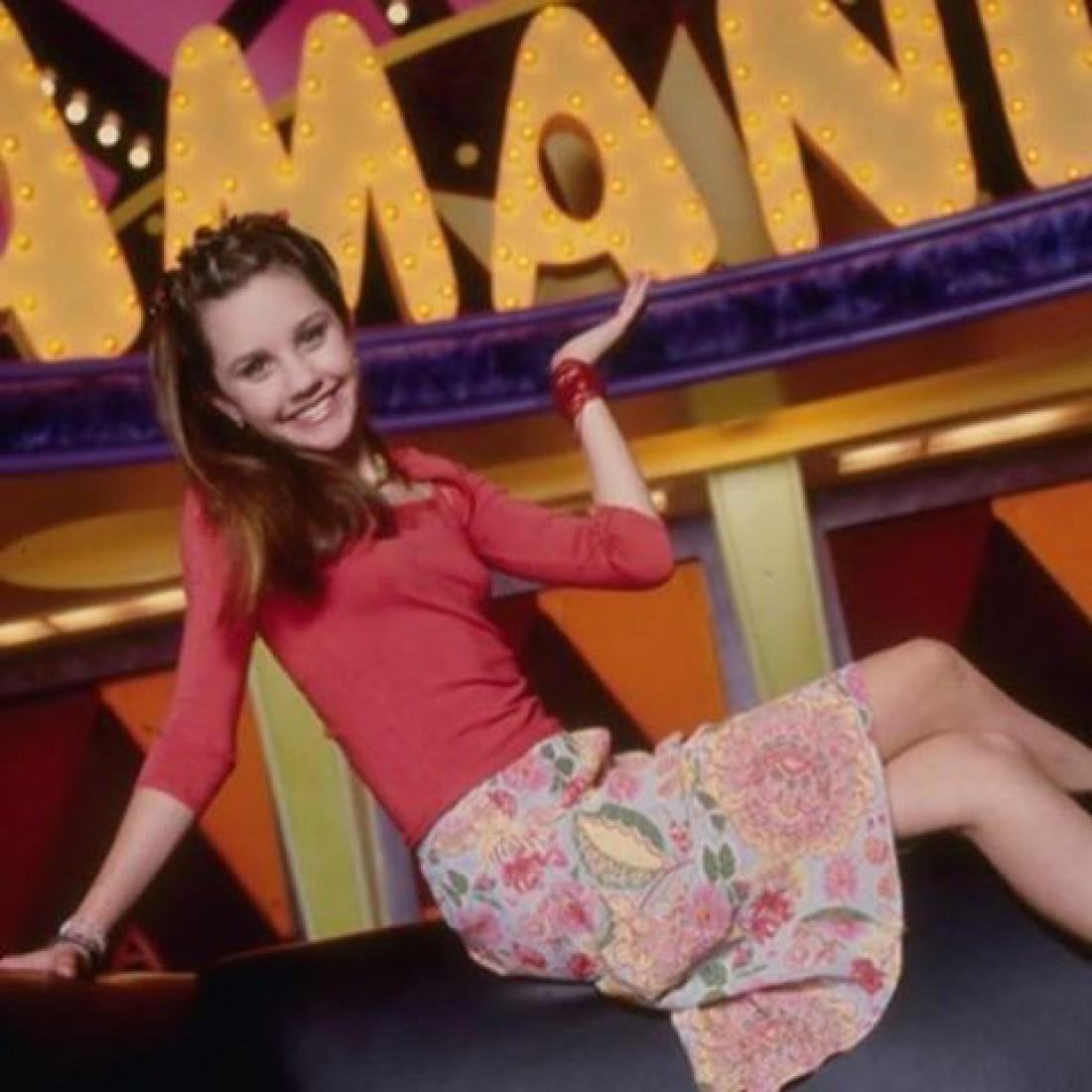 Шоу Аманды. 1999 год