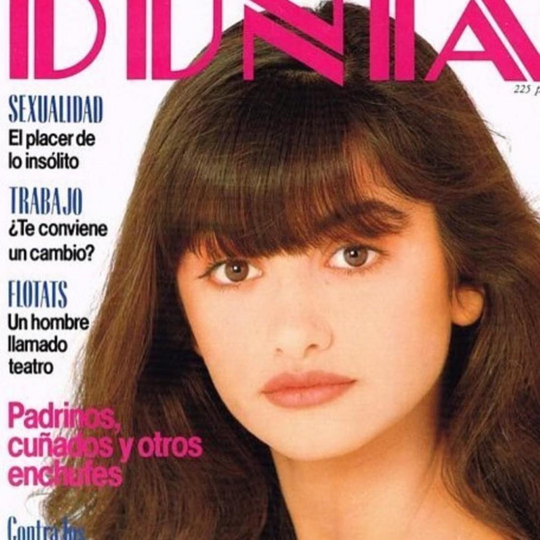 14-летняя актриса впервые на обложке глянца